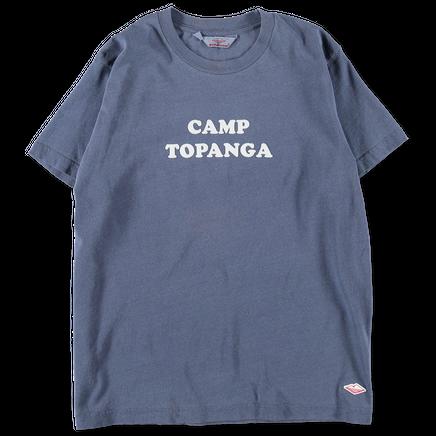 S/S Topanga Tee