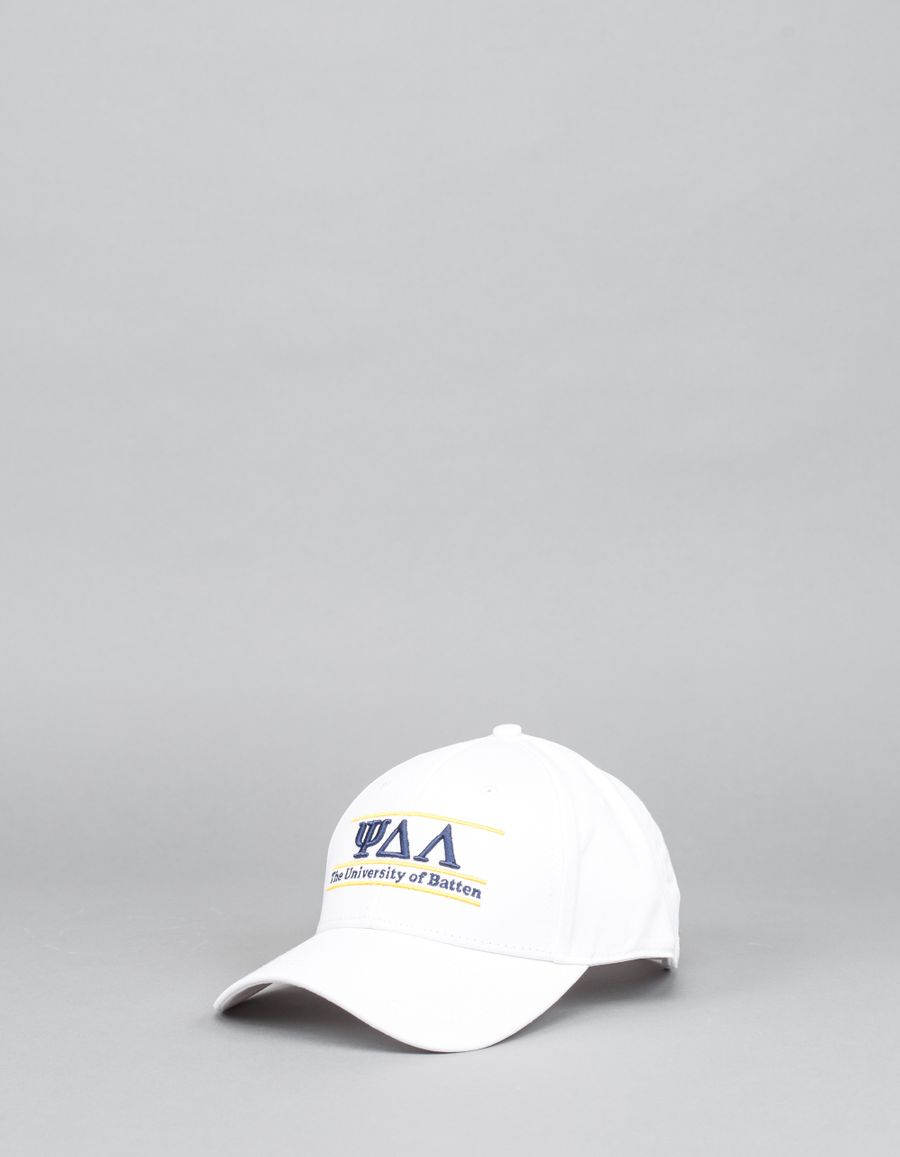 Battenwear Collage Cap