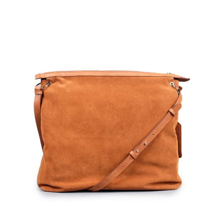 Slouch Pouch