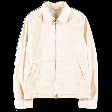Washed Cotton Catalina Jacket