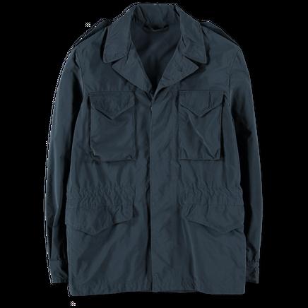 Light Nylon M43 Jacket