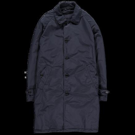 Garment Dyed Nylon Raincoat