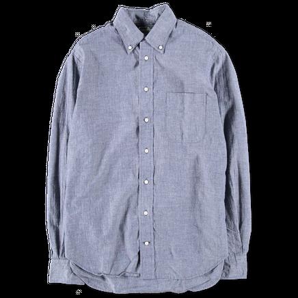Chambray BD Shirt