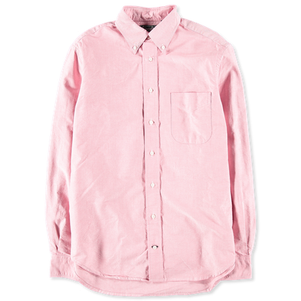Oxford BD Shirt