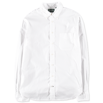 Pinpoint Oxford BD Shirt