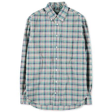 Check BD Shirt
