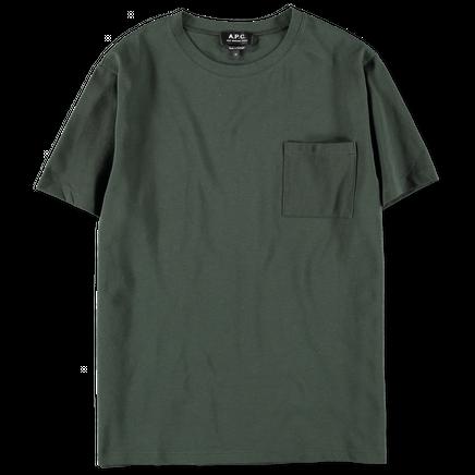 Road Pique Pocket T-Shirt