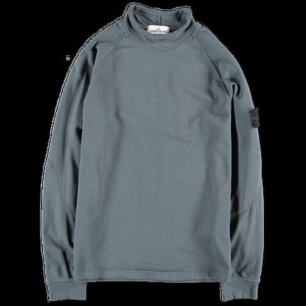 681560439  V0063 Turtle Roll Raglan Sweatshirt
