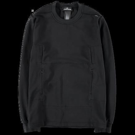 681960107 V0029 Zip Pocket Sweatshirt