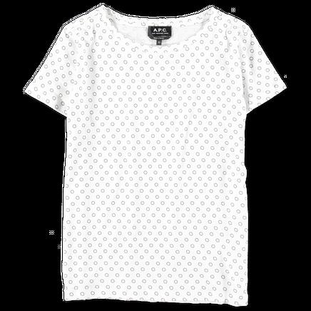 Johanna T Shirt