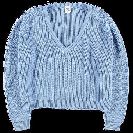 Danube V neck Sweater