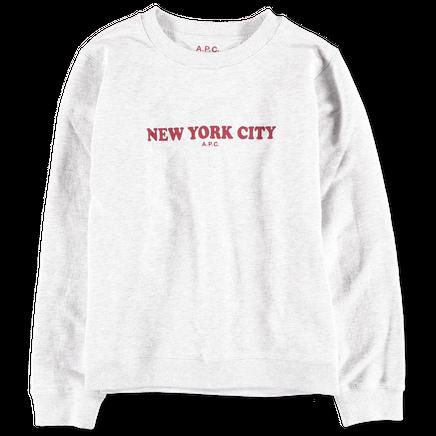 NYC Sweat