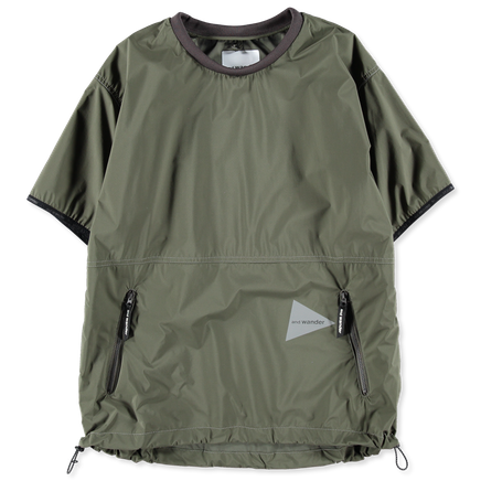 Pertex Wind T-shirt
