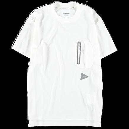 Polyester Seamless T-Shirt