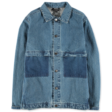 Smith Denim Jacket