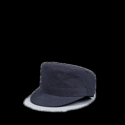 Legionnaire Creased Linen Cap