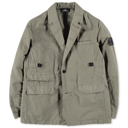 6819A0102 V0058 Garment Dyed Naslan TC Blazer
