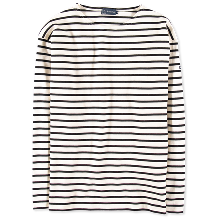Loctudy Stripe Breton Shirt