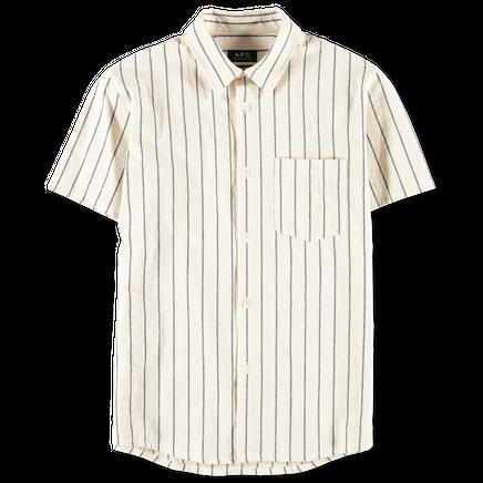 Bryan Stripe Shirt