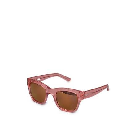 Cam'ron Transparent Peach