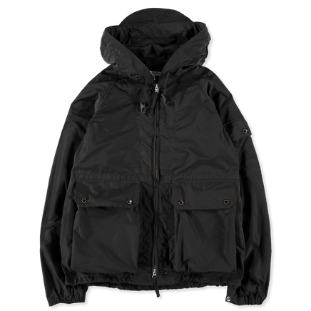 Memory Poly Atlantic Parka