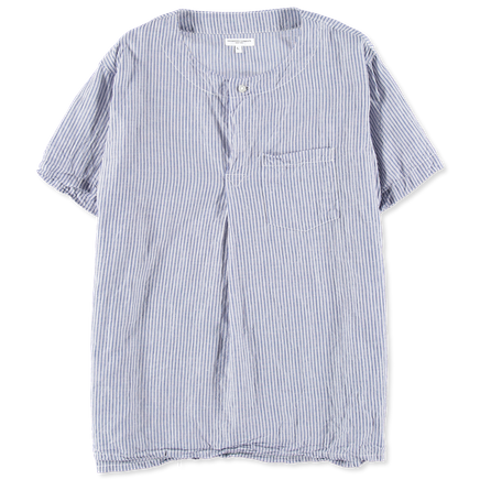 MED Fine Stripe Shirt