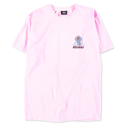 Cobra Daze Pig. Dyed T-Shirt