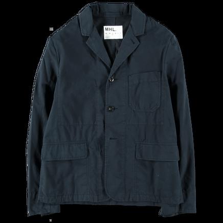 MHL Slant Pocket Twill Jacket