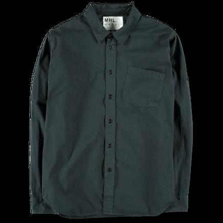 MHL Compact Cotton Basic Shirt
