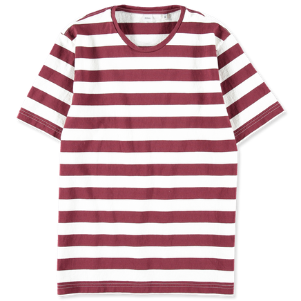 Block Stripe T-Shirt