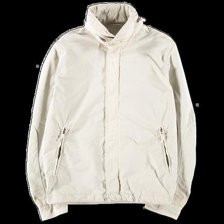 Diapason GD Hooded Jacket