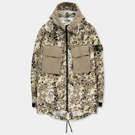Alligator Camo Co/Ny Rep Parka - 6815707E1
