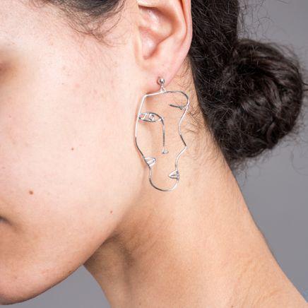 Dual Earring
