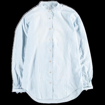 Asian Collar Shirt