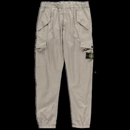 681531503 V0092 Garment Dyed Cargo Pant