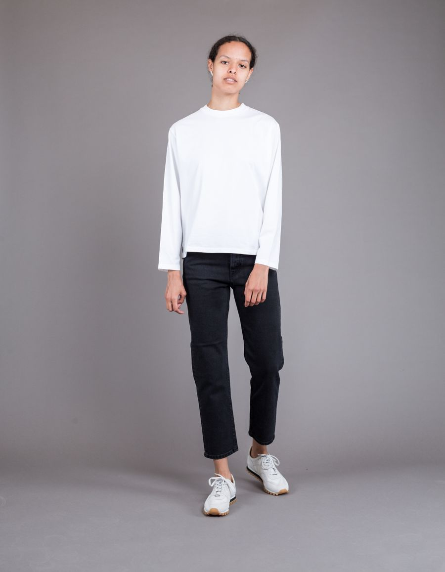Didry Oversized L/S T-Shirt