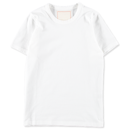 Akki Cotton Jersey T-Shirt