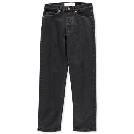 High Waist Classic 5 Pocket