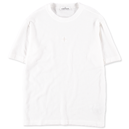 681564259 V0001 Oversized French Terry T-Shirt