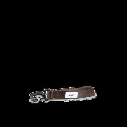 Nylon Strap Key Holder