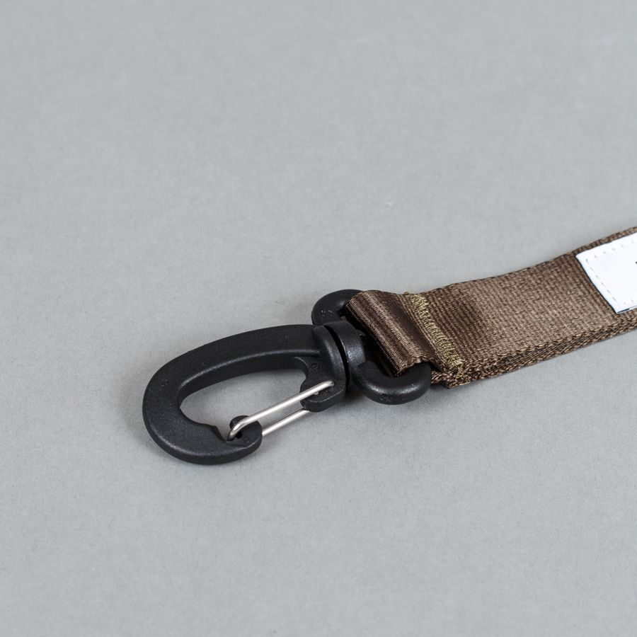 Nylon Strap Key Holder