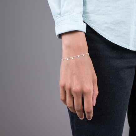 Little Dots Bracelet Sterling