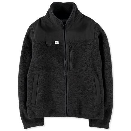 SQD Fleece Jacket