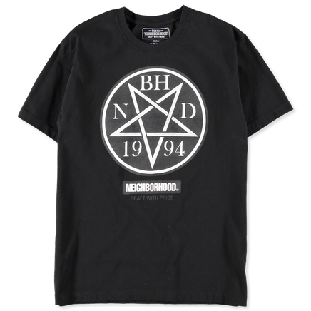 Dead S/S T-Shirt