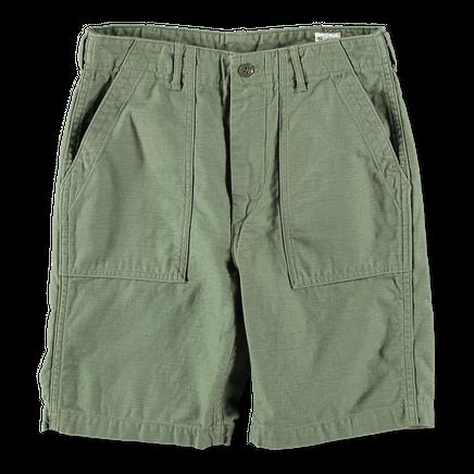 Fatique Shorts