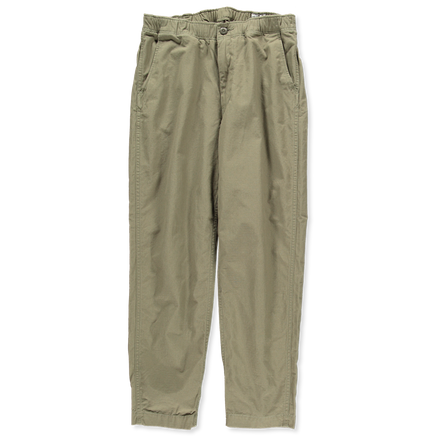 New Yorker Pant Army
