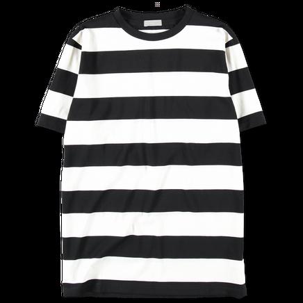 S/S Bold Stripe T-Shirt