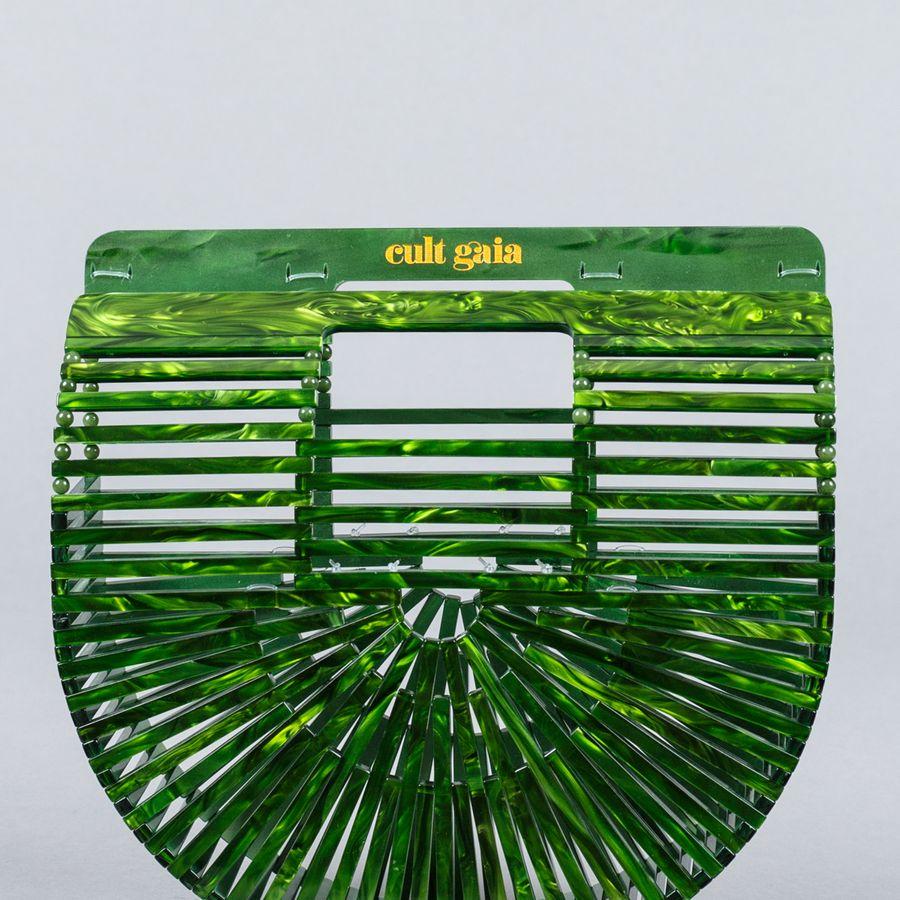 Acrylic Ark Mini Malachit