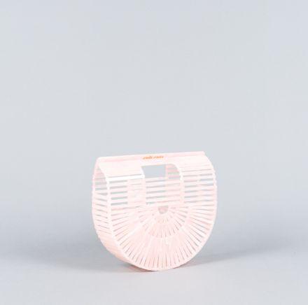 Acrylic Ark Mini Pink