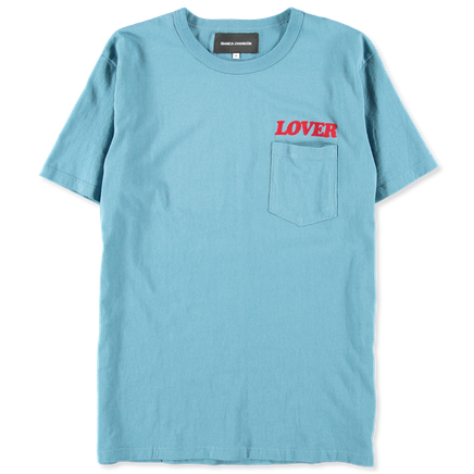 Lover Pocket T-Shirt